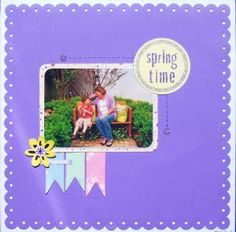 Spring Time by Jessica