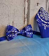 Spoločenské šaty Floral Folk - Folk, Tie, Accessories, Fashion, Moda, La Mode, Fasion, Folk Music, Ties