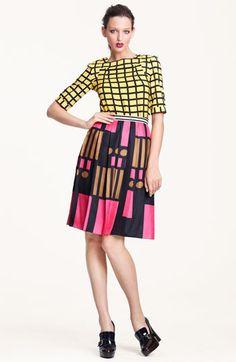 Marni Print Foulard Skirt | Nordstrom