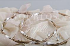 Στέφανα | VOURLOS CONFETTI | Γάμος & Βάπτιση | Μπομπονιέρες - Προσκλητήρια - Κουφέτα Wedding Crowns, Icing