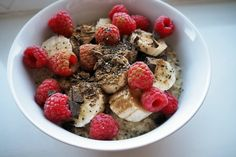 January photo diary is up on my blog: http://www.lucid-vision.com/2017/02/january-2017-photo-diary.html#.WJeSt1PJzIU #porridge #morning #breakfast