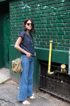 If You're Thinking About Birkenstocks, Consider the Madrid | Man Repeller