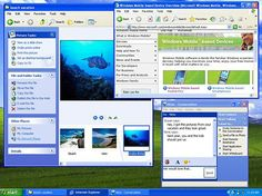 Fotos: La historia de Windows, escritorio a escritorio | Tecnología | EL PAÍS