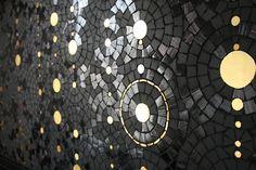 Mathilde Jonquière - mosaique - portfolio Ruissellements