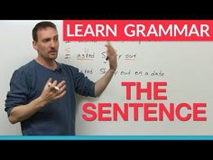 ▶ Shurley English Sentence Rap - YouTube -         Repinned by Chesapeake College Adult Ed. We offer free classes on the Eastern Shore of MD to help you earn your GED - H.S. Diploma or Learn English (ESL) .   For GED classes contact Danielle Thomas 410-829-6043 dthomas@chesapeke.edu  For ESL classes contact Karen Luceti - 410-443-1163  Kluceti@chesapeake.edu .  www.chesapeake.edu