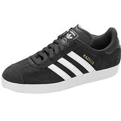 63af296b2d8 adidas Originals Women s Gazelle OG W Slippers Blue Size  10.5 UK  Amazon.co .uk  Shoes   Bags