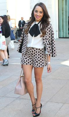 Day Old News: Spring Fashion 2014: Prints and Patterns