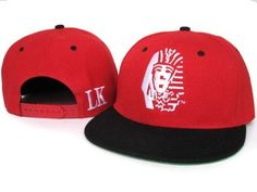 NEW Last Kings Hat Cap Snapback Leopard RED by NewYork Hat Club, http://www.amazon.com/dp/B00CNYJAC0/ref=cm_sw_r_pi_dp_YWBWrb163RTYP