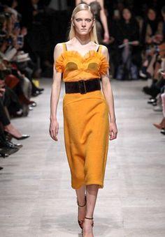 Rochas⭐️Instagram @isiljakob⭐️aw2015 fw2015 ready to wear, Paris fashion week