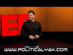 TED Talk on Income Inequality, Hinting toward the Basic Income Guaranteed?