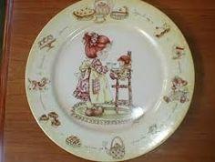 Resultado de imagen para pintura sobre porcelana