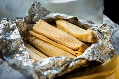 Zwolle Tamales.... from Zwolle, Louisiana