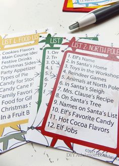 Start a new holiday tradition with your family and friends this year. This free printable Christmas Scattergories game is perfect for a festive fun night! Adult Christmas Party, Christmas Games For Family, Holiday Games, Christmas Party Games, Christmas Makes, Christmas Activities, Holiday Fun, Christmas Holidays, Festive