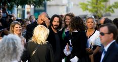 It's Official, Keanu Reeves Is Coming to Montreal featured image Keanu Reeves House, Rebecca Miller, Private Life, International Film Festival, Montreal, The Man, Ruby Rose, Celebrities, John Wick