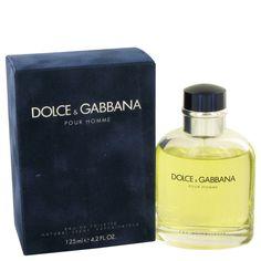Dolce & Gabbana by Dolce & Gabbana 6.7 / 6.8 oz Eau De Toilette for Men NIB #DOLCEGABBANA