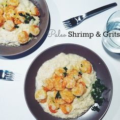 Paleo-Shrimp-and-Cauliflower-Grits-from-eMeals