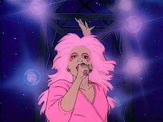 You knew being a rock star with a secret identity was the best job ever! | 53 Things Only '80s Girls Can Understand