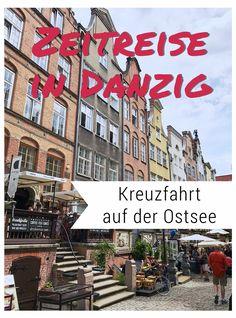 Zeitreise in Danzig und Wellness auf der Ostsee - Kreuzfahrt mit der Mein Schiff 6