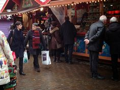 Stroud Is All Over the Place: Marché de Noël: Christmas Markets in Metz