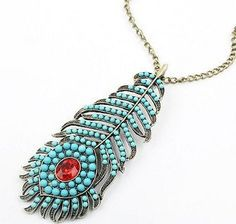 Google Image Result for http://img.alibaba.com/wsphoto/v0/508076121/12-pcs-Bohemia-Blue-Peacock-Feather-Necklace-Vintage-Bohe-Necklace-Long-Sweater-Chain.jpg