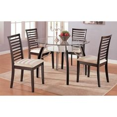 round table for breakfast nook - Google Search
