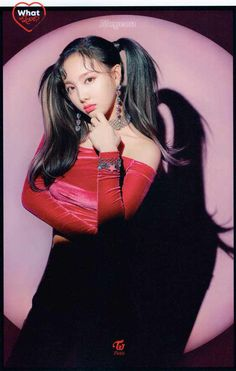 """Twice-Nayeon """"What is Love? Yoona, Snsd, Extended Play, K Pop, South Korean Girls, Korean Girl Groups, Twice What Is Love, Twice Photoshoot, Sana Momo"""