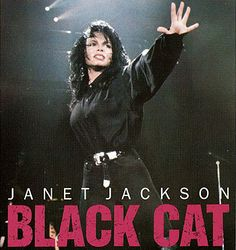 Janet Jackson - Black Cat [Official Music Video] https://wp.me/p4nJGM-ndo