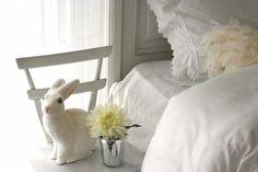 Rabbit Night Light / Kino Diary blog