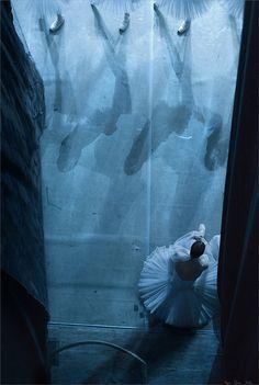 ZsaZsa Bellagio – Like No Other: Ballet Beautiful Shadow Theatre, Rhapsody In Blue, Dance It Out, Ferrat, Ballet Photography, Tiny Dancer, Ballet Beautiful, Lets Dance, Swan Lake