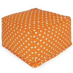 Large Ottoman | Wayfair Majestic Home Products $85
