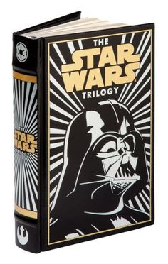 The Star Wars Trilogy (Barnes & Noble Leatherbound Classics) $22.50