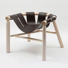 carlo contin: ninna chair for adentro