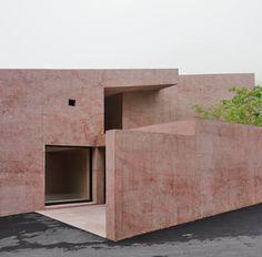 David Chipperfield, capilla en el cementerio de Inagawa (Japón) - Arquitectura Viva · Revistas de Arquitectura