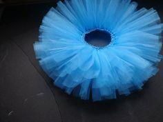 Turquoise tutu  #tutu #tutuchic #tutuchicheadbandboutique
