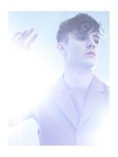Fashionisto Exclusive | Diego Barrueco & Nate Hill by Ali Kepenek