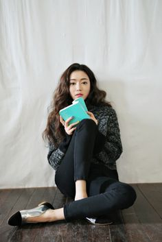 korean fashion - ulzzang - ulzzang fashion - cute girl - cute outfit - seoul style - asian fashion - korean style - asian style - kstyle k-style - k-fashion - k-fashion K Fashion, Ulzzang Fashion, Korea Fashion, Asian Fashion, Fashion Styles, Korean Fashion Trends, Korean Street Fashion, Looks Style, Style Me