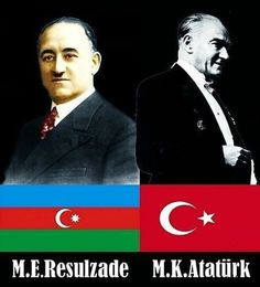 Resulzade ve Atatürk istasy10net