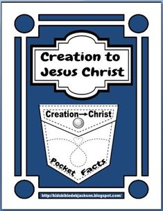 Creation Museum free printables can be used whether or not you visit the museum!