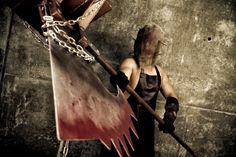 Resident Evil Horror