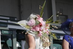 Women's Attire | 2015 Kentucky Derby & Oaks | May 1 and 2, 2015 | Tickets, Events, News