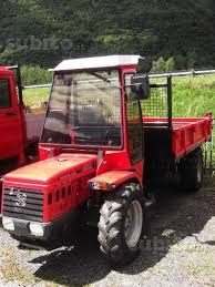 Carraro Unitrans