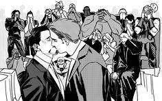 STONY KISSING  Superhusbands
