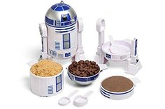 23 Best Star Wars Gifts For Him (You Got So See #20) - Star Wars measuring cup set : Click to see more