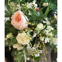 fabulous vancouver florist Cute little garden bouquet! #valleyflorals #vancitybuzz #garden #bouquet #gardenrose #mimosa #phlox #flowers #freshcut by @valleyflorals  #vancouverflorist #vancouverflorist #vancouverwedding #vancouverweddingdosanddonts