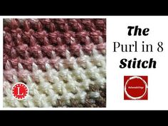 How to Knit the New loom knitting stitch by Stephanie May aka Loomatic Fringe. This stitch is great for blankets, socks and of course hats and scarves projec. Loom Knitting Stitches, Kids Knitting Patterns, Loom Knit Hat, Knitting Kits, Loom Patterns, Hand Knitting, Knifty Knitter, Knitting Videos, Round Loom