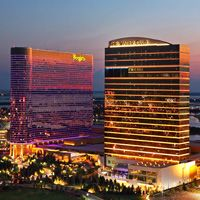 Borgata Hotel Casino & Spa in Atlantic City offers an unparalleled travel experience on the East Coast.