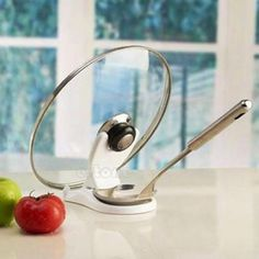 lid/spoon stand holder