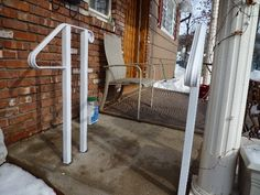 Safety Rail    Visit http://backhomesafely.com/