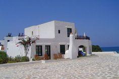 Luz y frescor caracterizan la decoración mediterránea. Casas muy blancas con notas en colores contrastados. Todo sobre la decoración al estilo mediterráneo.