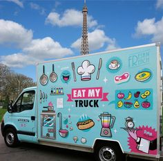 https://www.behance.net/gallery/17742545/EAT-MY-TRUCK
